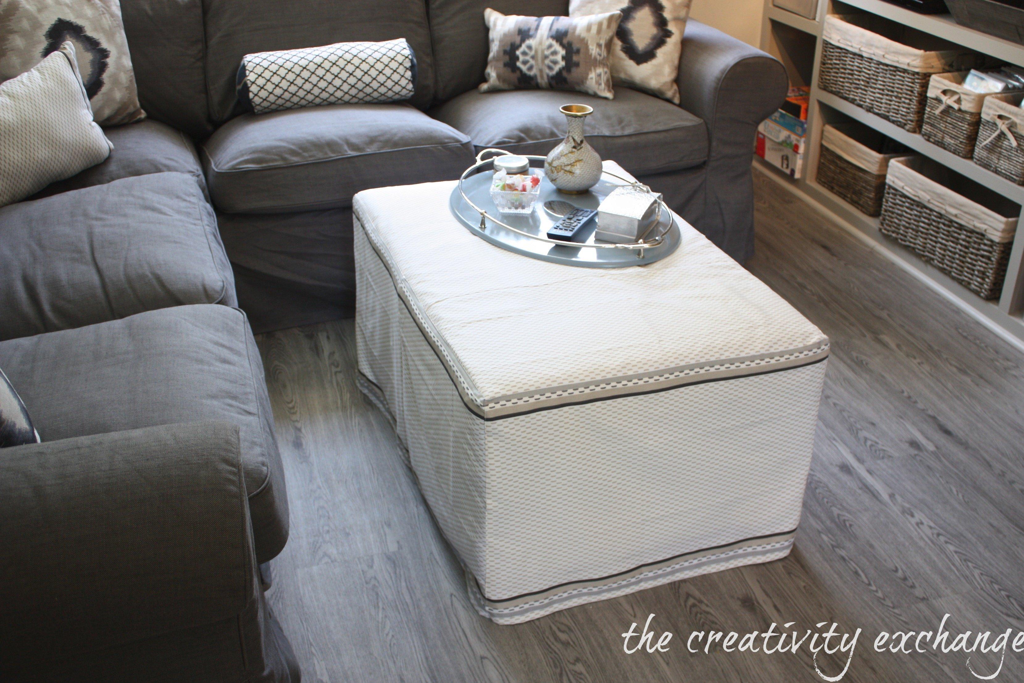 Ikea Poang Chair Slipcover Pattern ~ Diy Slipcover slipcover ikea children poang craftsman style diy sofa