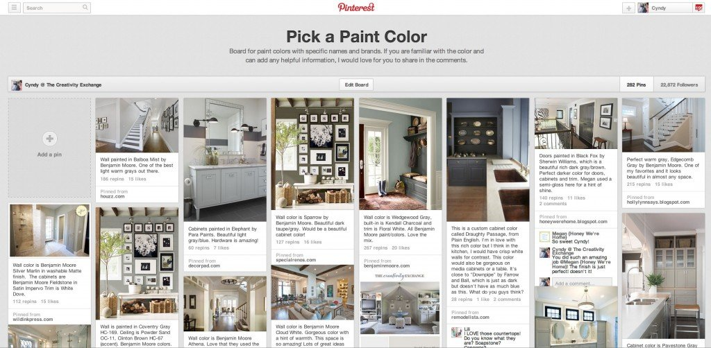 What Color To Paint My Room tips and tricks for choosing the perfect paint color