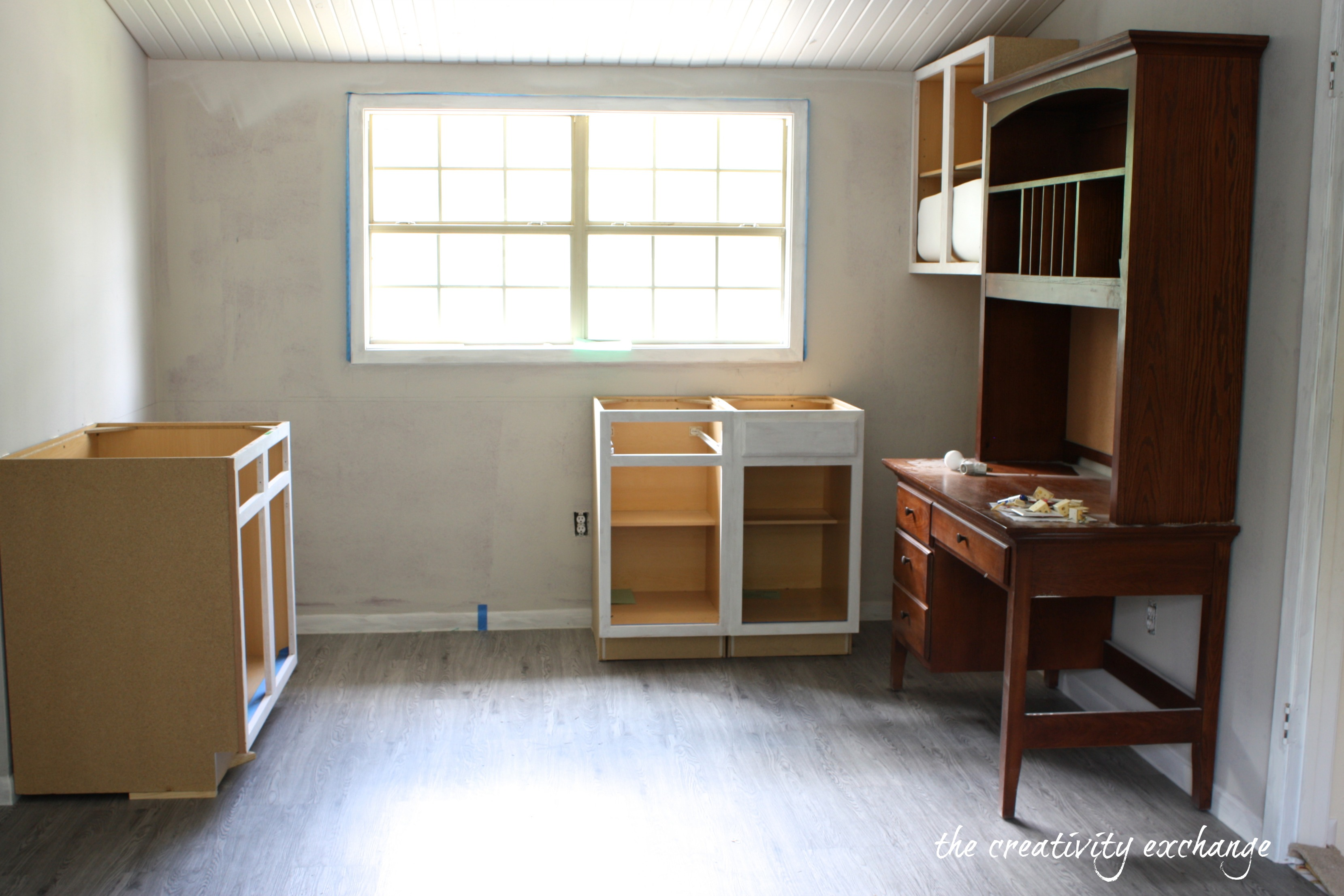 Premade closets video search engine at for Ready built cupboards