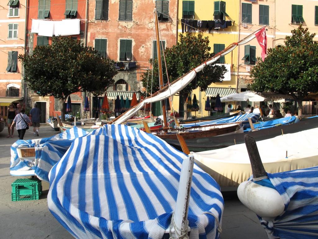 Boat tarp