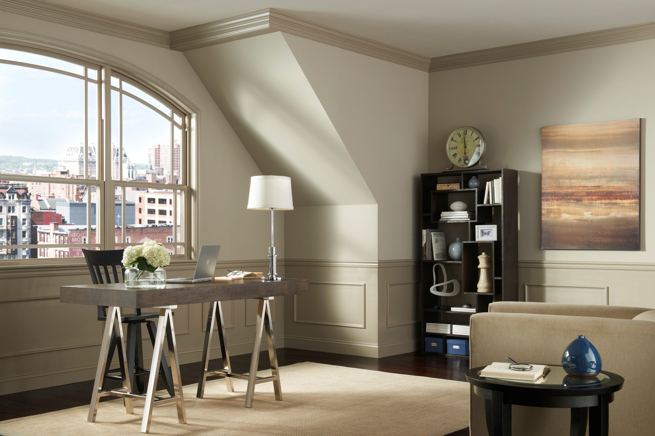 Paint Colors For Living Rooms With White Trim Interview With Paint Color Stylist Mary Lawlor From Kelly Moore
