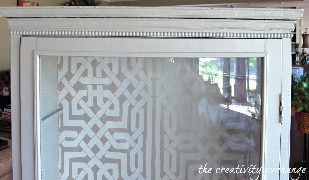 Furniture Painting Basics for Ensuring a Flawless Matte Finish {The Creativity Exchange}