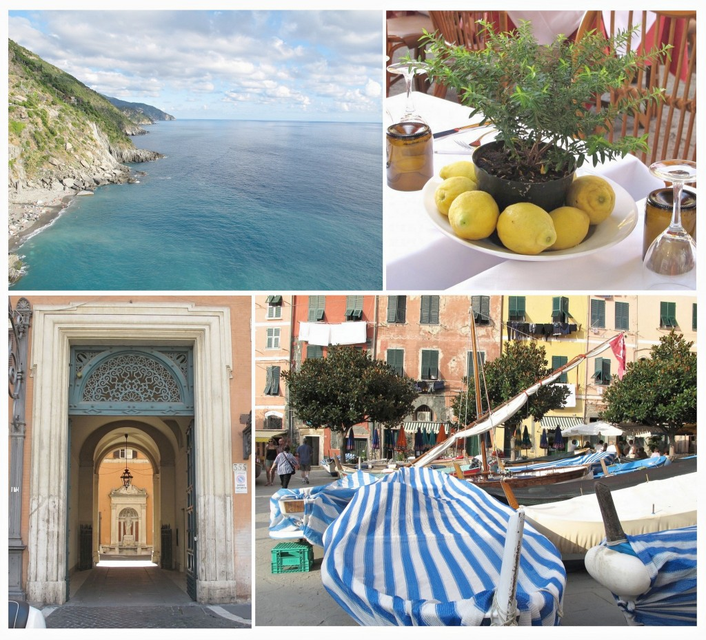 Italy Inspiration (The Creativity Exchange)