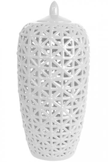 Brenna large ceramic vase for $60.00 from Home Decorators Catalog {Look for Less} The Creativity Exchange