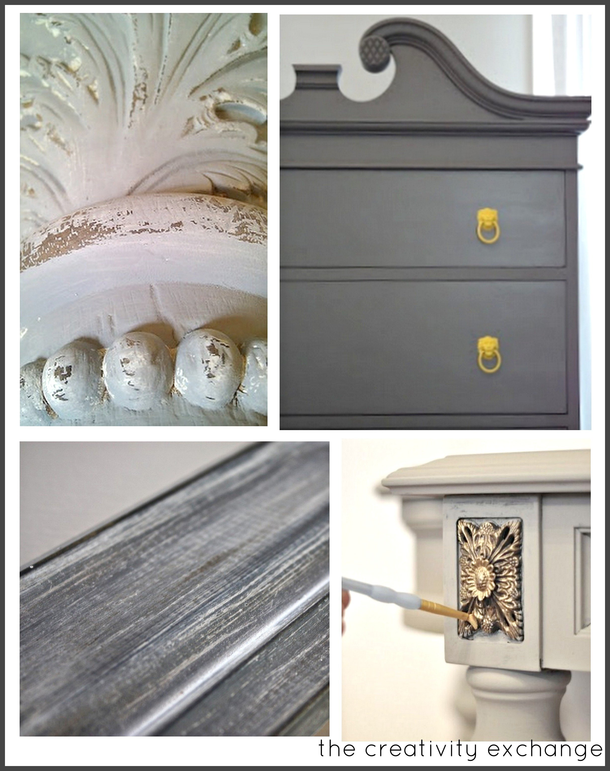 Trends for Revamping Furniture with Paint