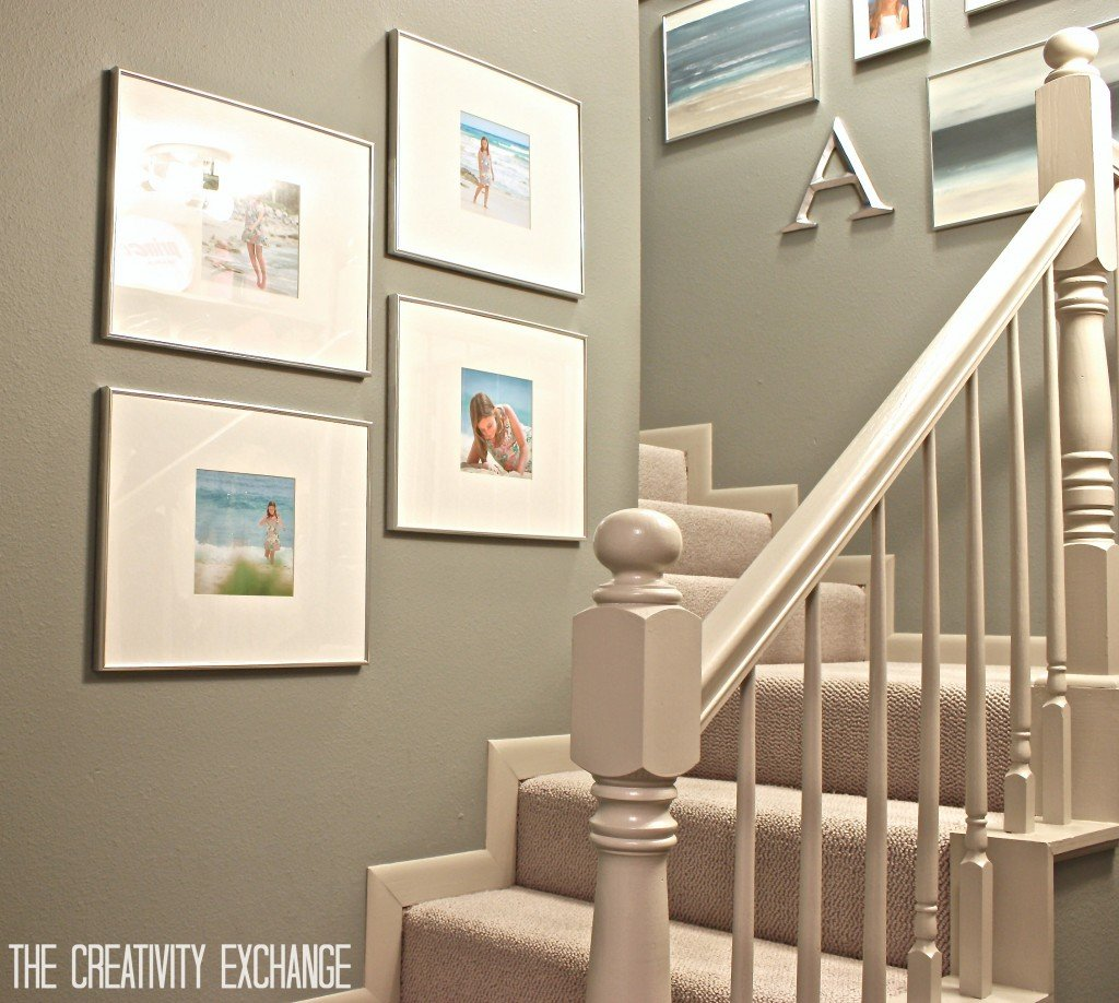 Tricks for printing frame-worthy photographs at home {The Creativity Exchange}