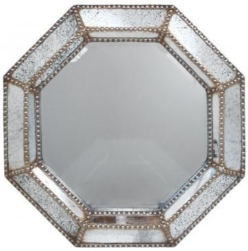 Gunnar mirror for $206.00 from Home Deocrators Catalog {Look for Less} The Creativity Exchange