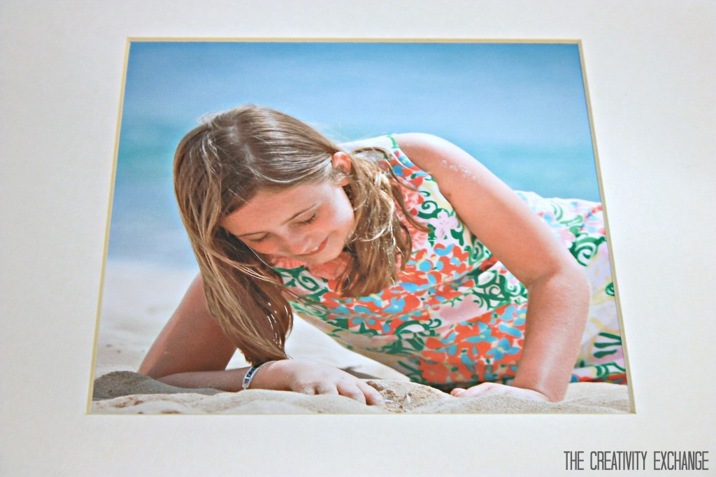 tricks to printing beautiful and frame-worthy photos at home {The Creativity Exchange}