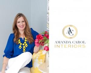 Amanda Carol {Inspired Design} The Creativity Exchange