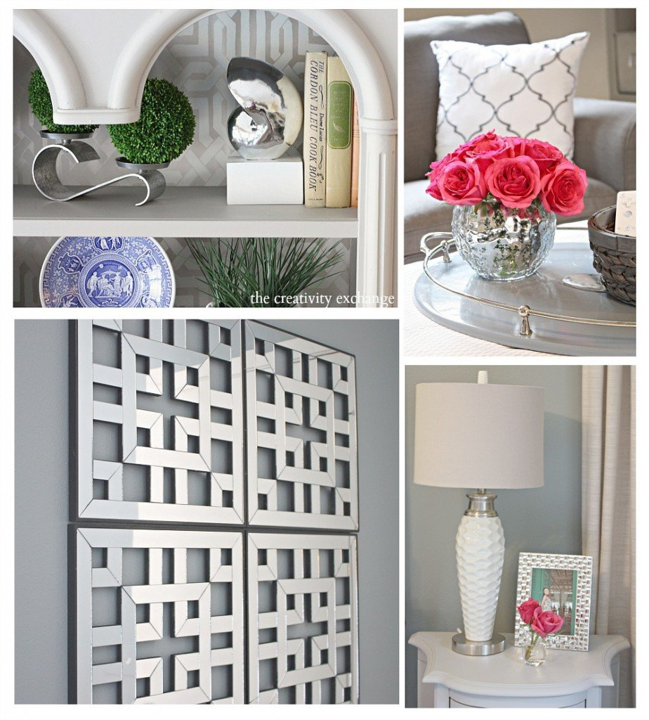 Fab finds from kirkland 39 s for Good deals on home decor