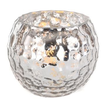 Large Silver Honeycomb Votive Holders from Kirkland's $6.97- The Creativity Exchange