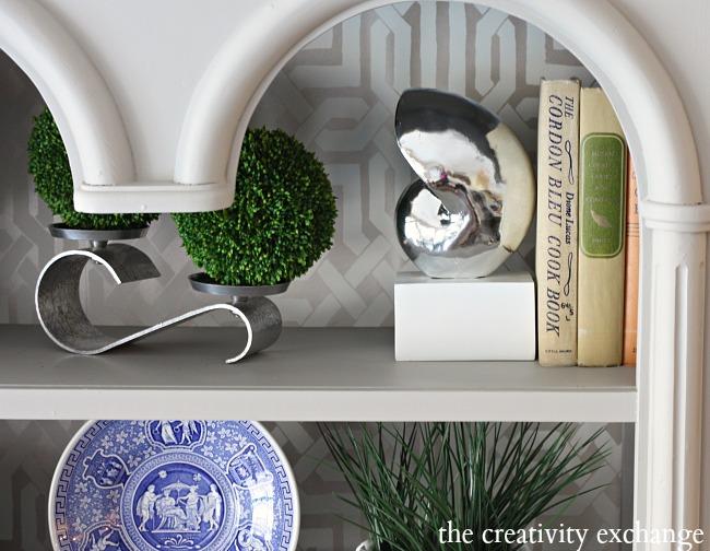 set of chrom nautilus book ends Kirkland's- The Creativity Exchange