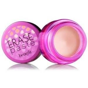 Benefit Erase Paste Concealer.  Amazing product to cover up dark circles. {The Creativity Exchange}