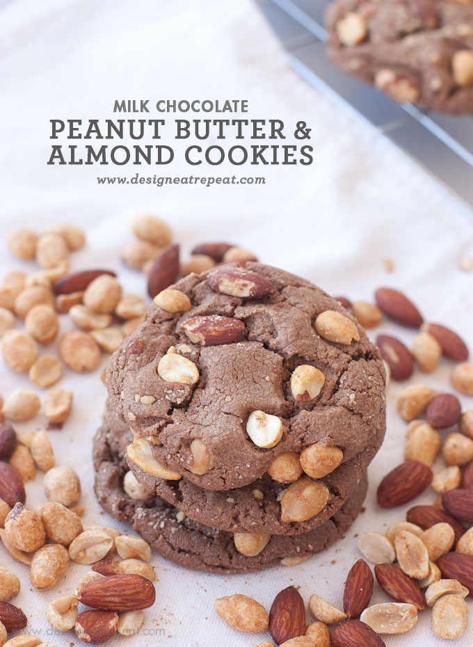 Milk-Chocolate-Peanut-Butter-Almond-Cookies-Design-Eat-Repeat1