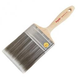 Purdy Paint Brushes are the best paint brushes on the market {The Creativity Exchange} Paint It Monday