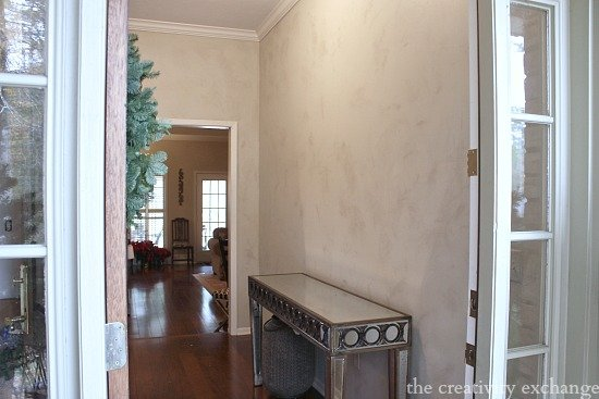 Faux Plaster Paint Treatments Why And How To