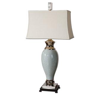 Uttermost 26783 Carolyn Kinder Rossa Lamp
