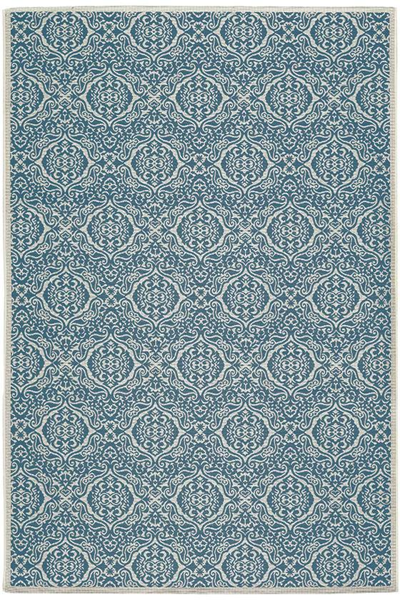 Doris indoor outdoor rug on sale today for $79.00 at Home Decorators Catalog.  The Creativity Exchange