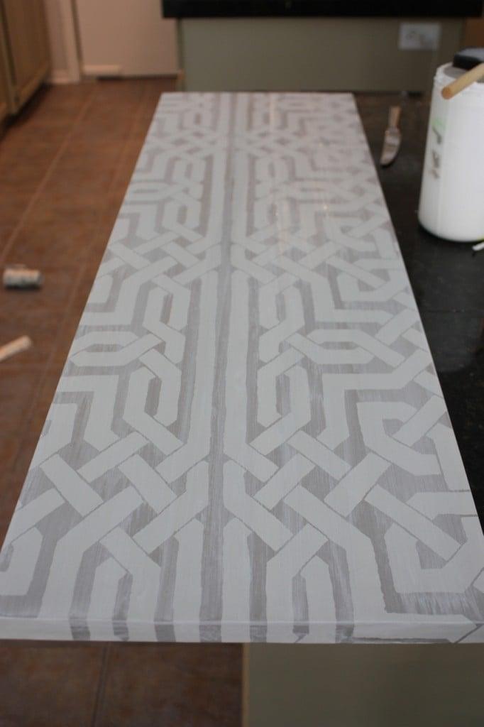 Diy Oversized Trays Using Plywood Boards