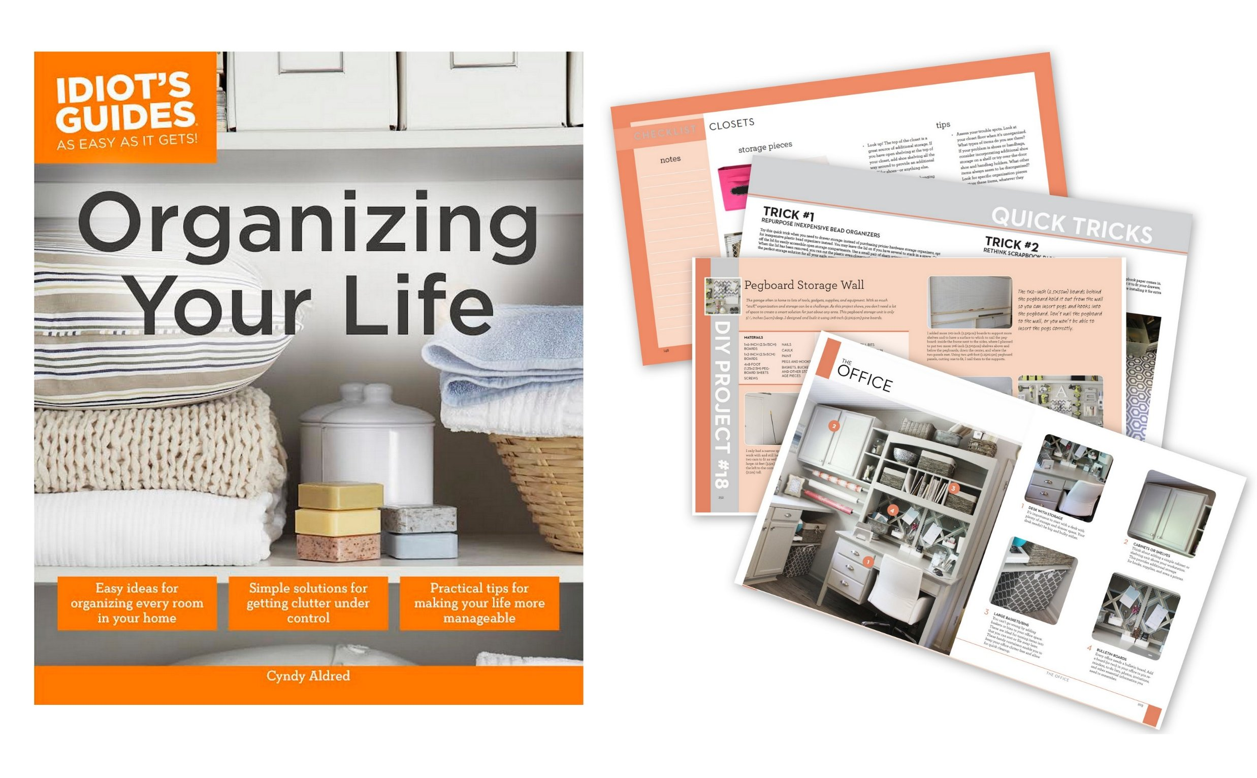 organizing your life Keep better track of your schedule, pay bills on time and don't forget another password.