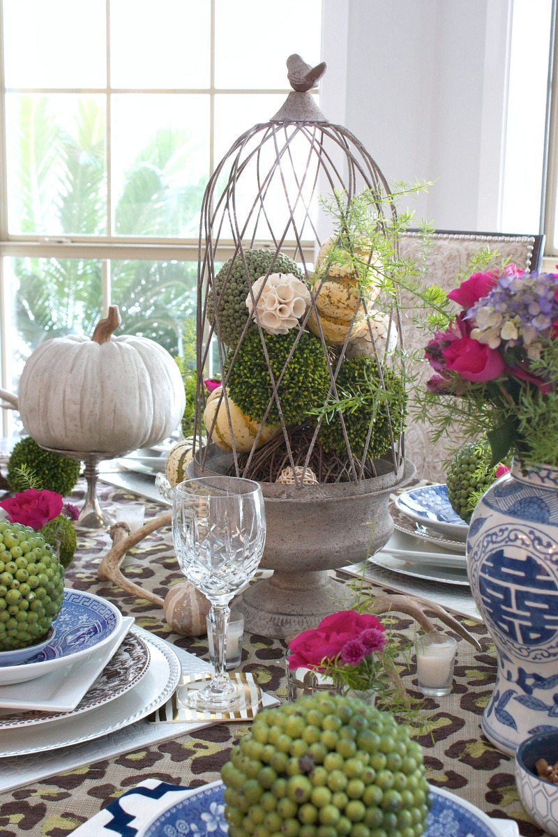 Holiday Table Decorating Tricks Using What You Have