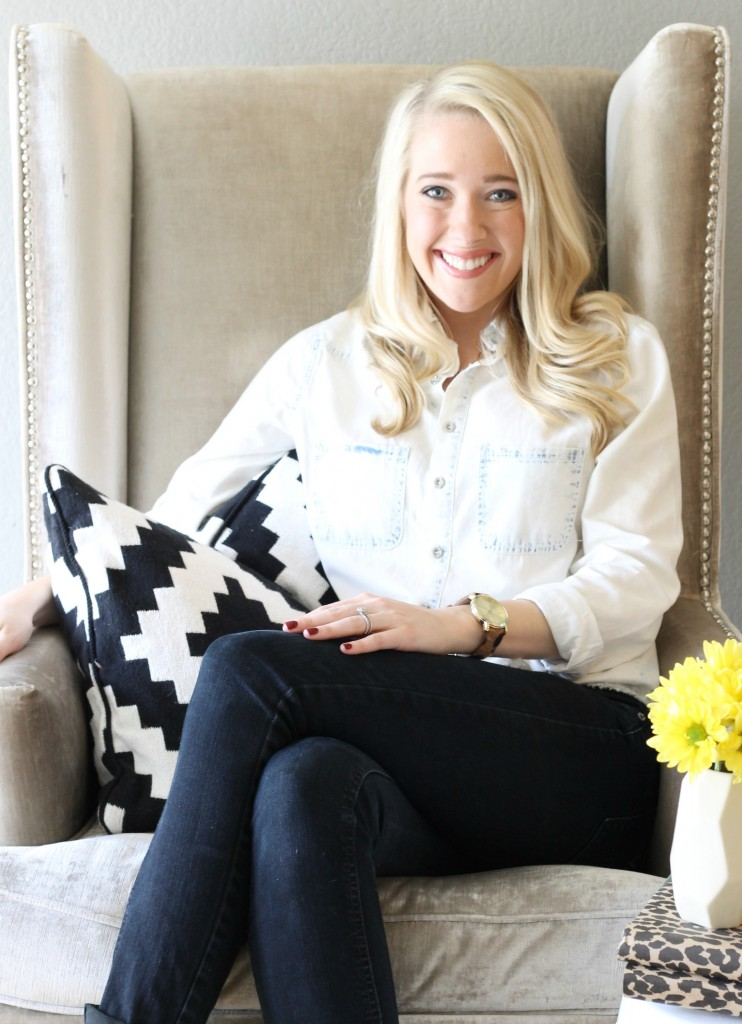 Claire Brody from Claire Brody Designs