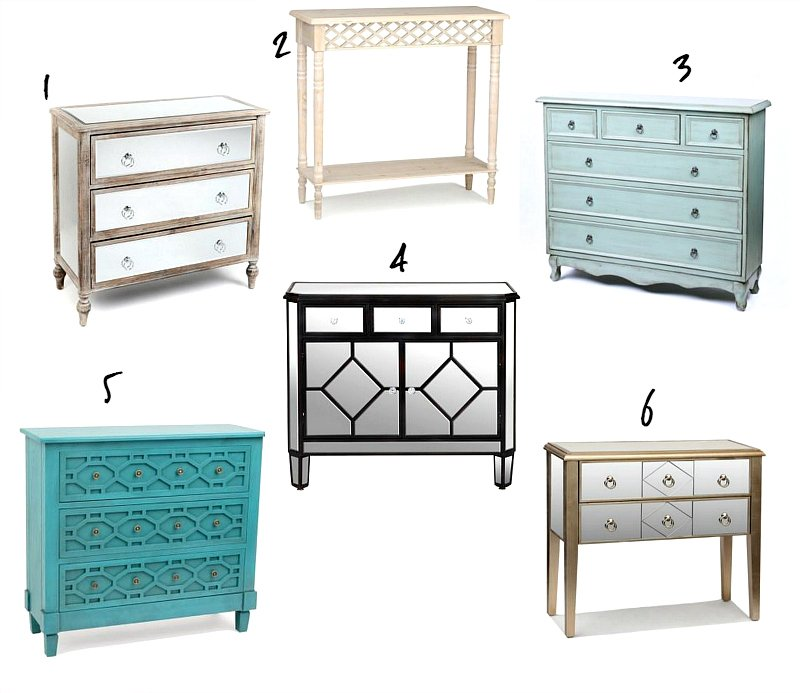 Narrow Storage Furniture For Tight Spaces Giveaway