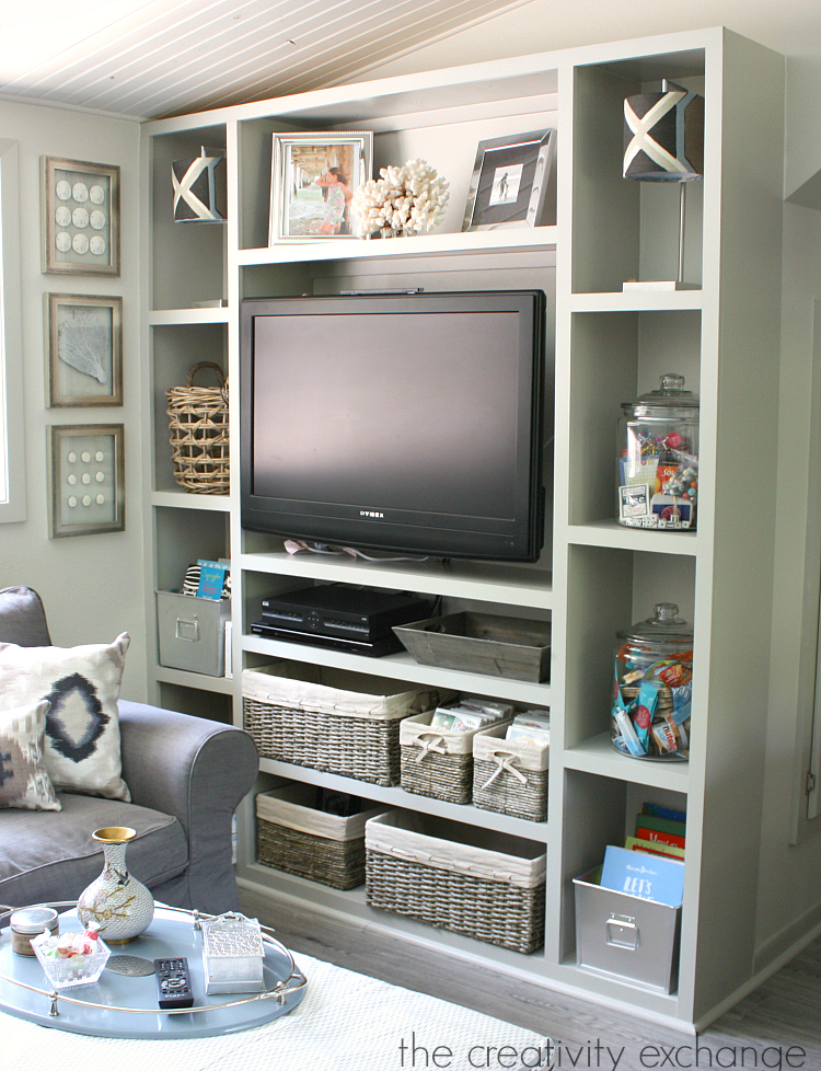 quick tricks using candy and cookie jars for organizing. Black Bedroom Furniture Sets. Home Design Ideas