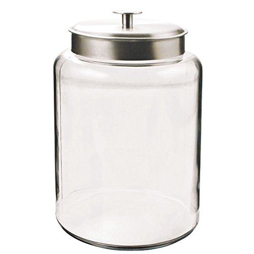 Achor Hocking Montana 2 1:2 Gallon Jar