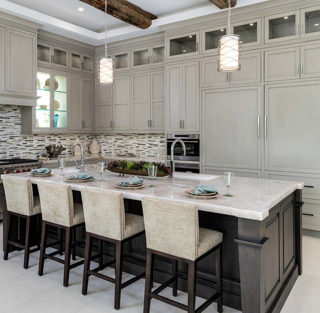 Favorite kitchen trends and updates with huge impact for Updated kitchen remodels