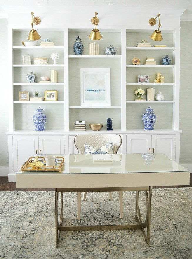 Sita Montgomery Interiors: Creative Christmas Decorating Projects And A Few Tricks