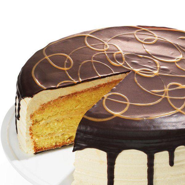 The Elvis Cake. One of Oprah's Favorite Things.