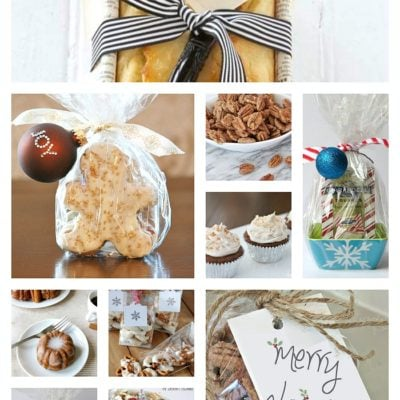 25 Yummy Homemade Christmas Gifts to Make (or Buy)