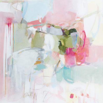 Artist Spotlight: Christina Baker