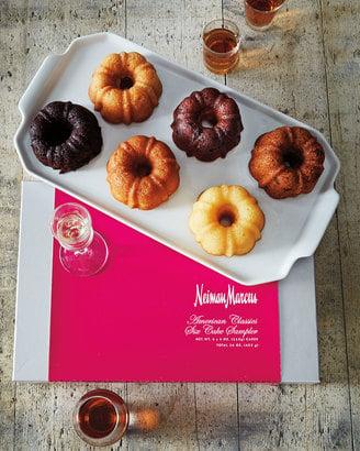 Neiman Marcus Rum Cakes
