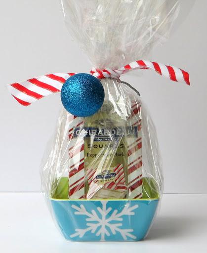 25 Yummy Homemade Christmas Gifts To Make Or Buy