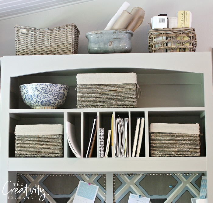 Creative office and desk organizing tips