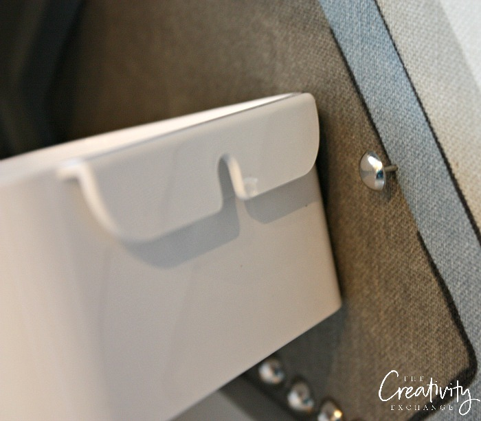 Creative office and desk organizing tricks