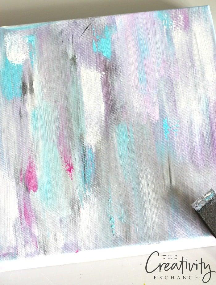 Painting Brush Dryer Diy