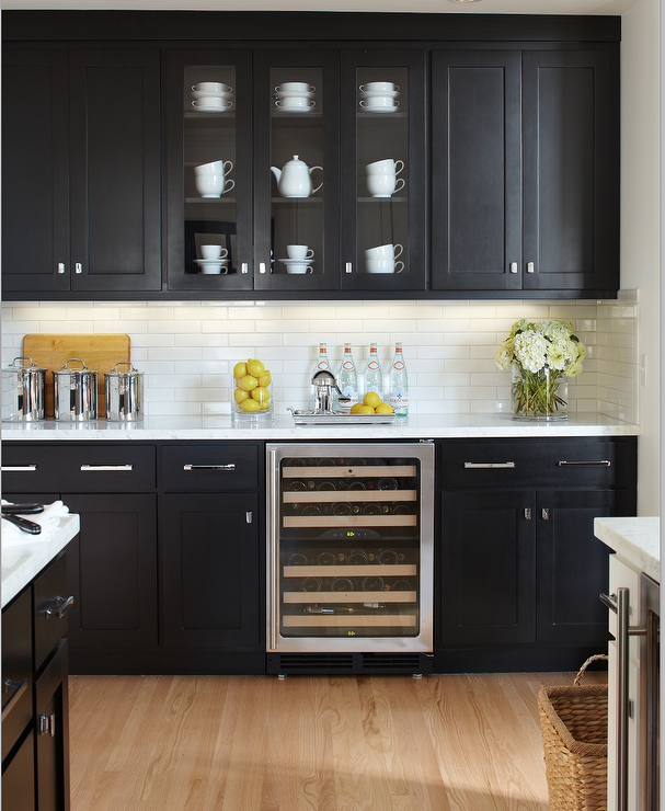 Silver Fox Paint Kitchen: Most Popular Cabinet Paint Colors