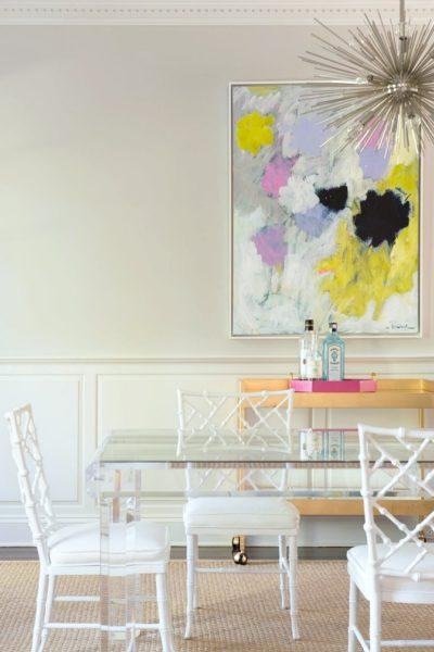 Kerri Rosenthal Art. Artist Spotlight on The Creativity Exchange