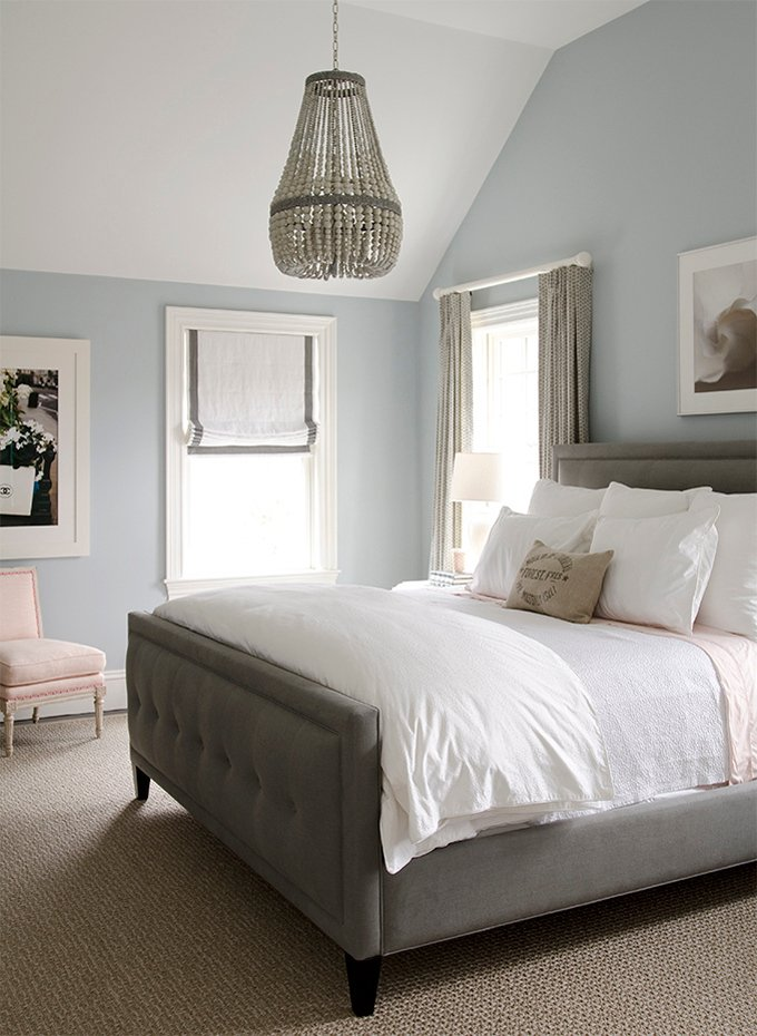 light blue bedroom color scheme popular bedroom paint colors 19032