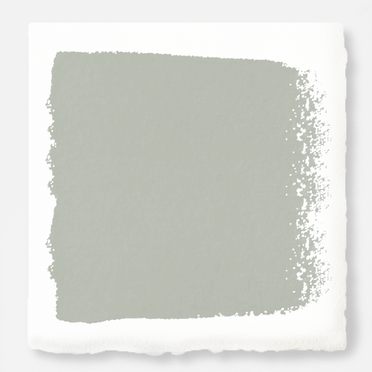 Joanna Gaines new paint line called Magnolia Home. Color is Americana Egg