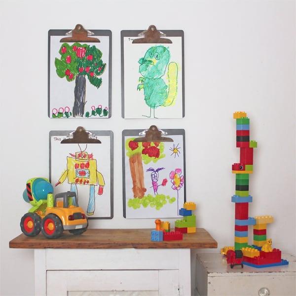 Clipboard Gallery