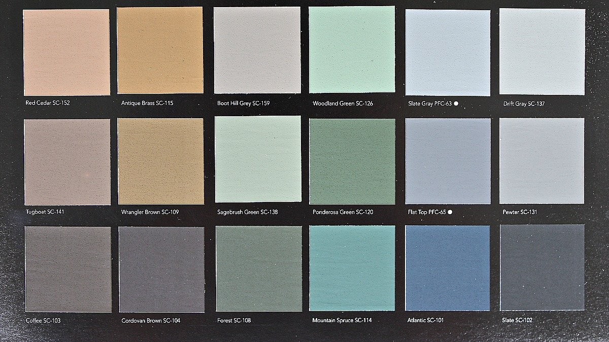 Behr Outdoor Patio Furniture Paint