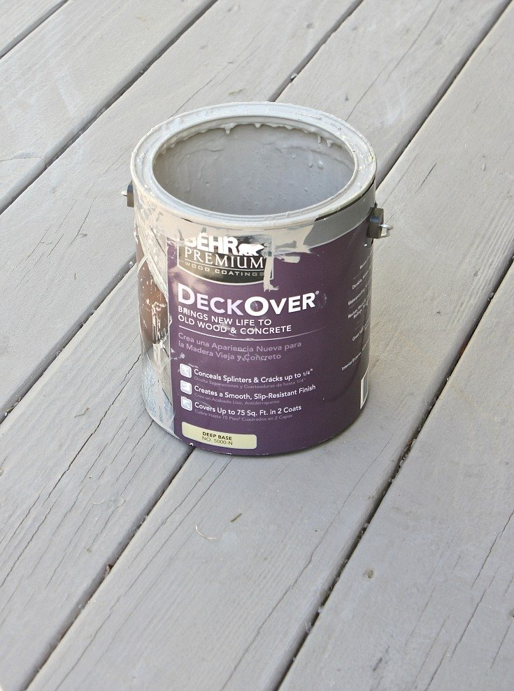 outdoor deck paint or stain. behr deckover deck paint. best paint for decks. outdoor or stain