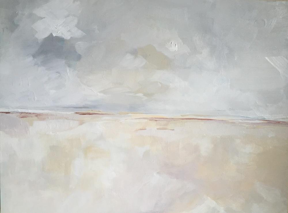 Alicante painting from Megan Elizabeth