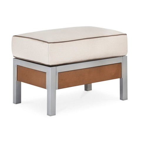 Bryant Outdoor Ottoman on sale at Target.