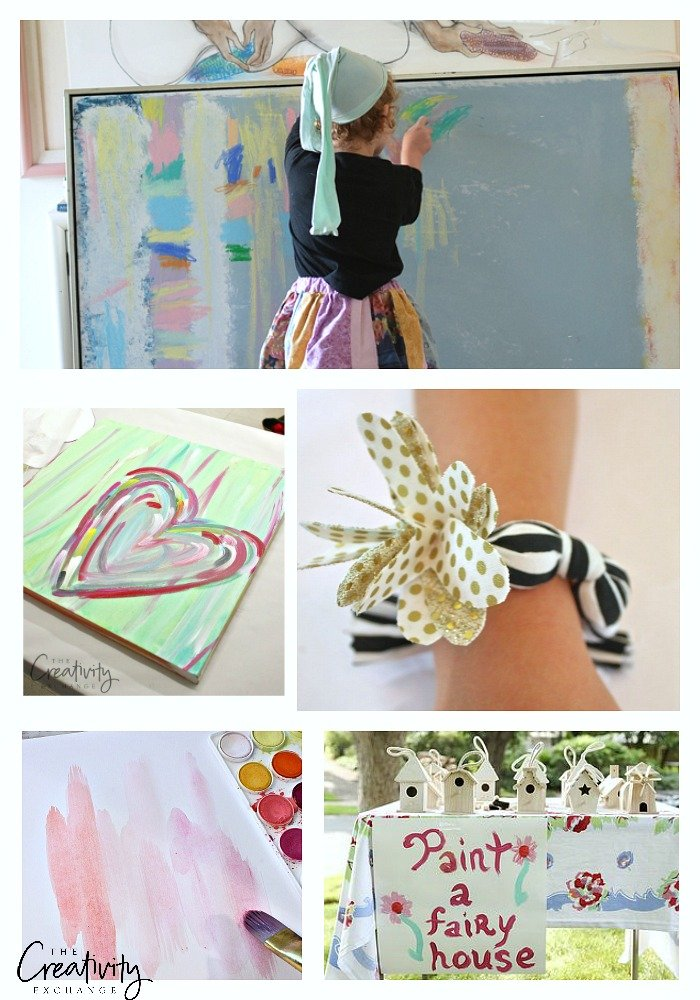 Creative kids craft projects, ideas and tutorials. The Creativity ...