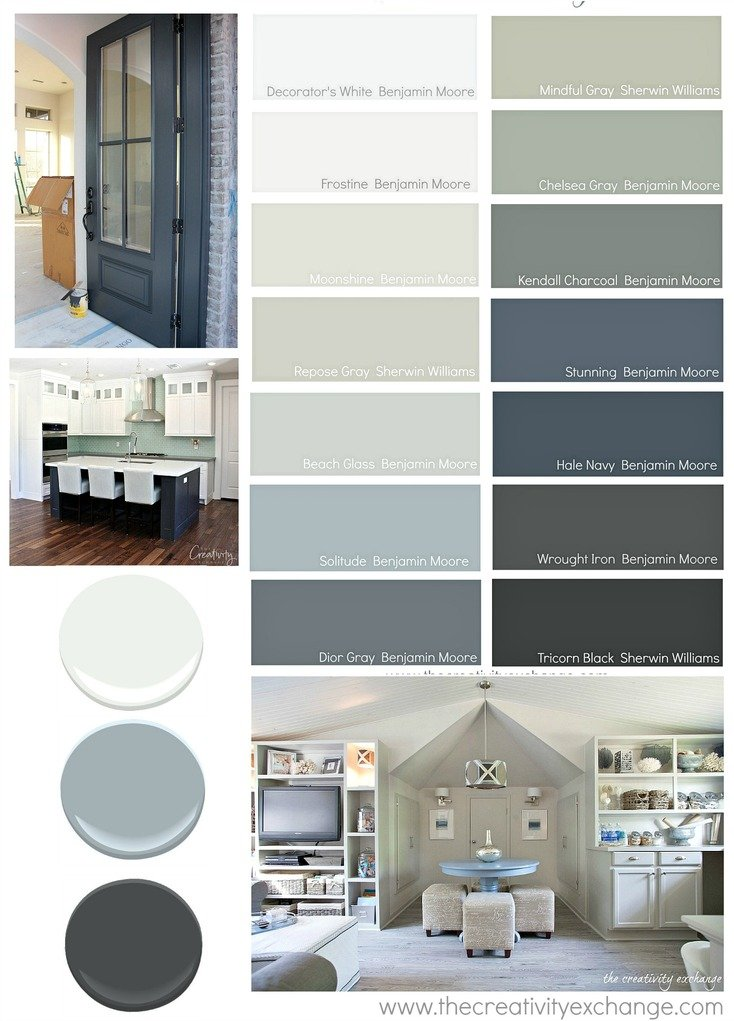 Help Choosing Paint Colors For Bedroom